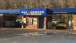 DIY Carwash