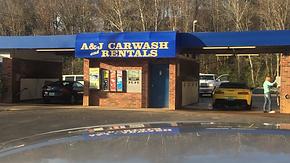 Rental carwash dogwash penske auto detail diy carwash solutioingenieria Gallery