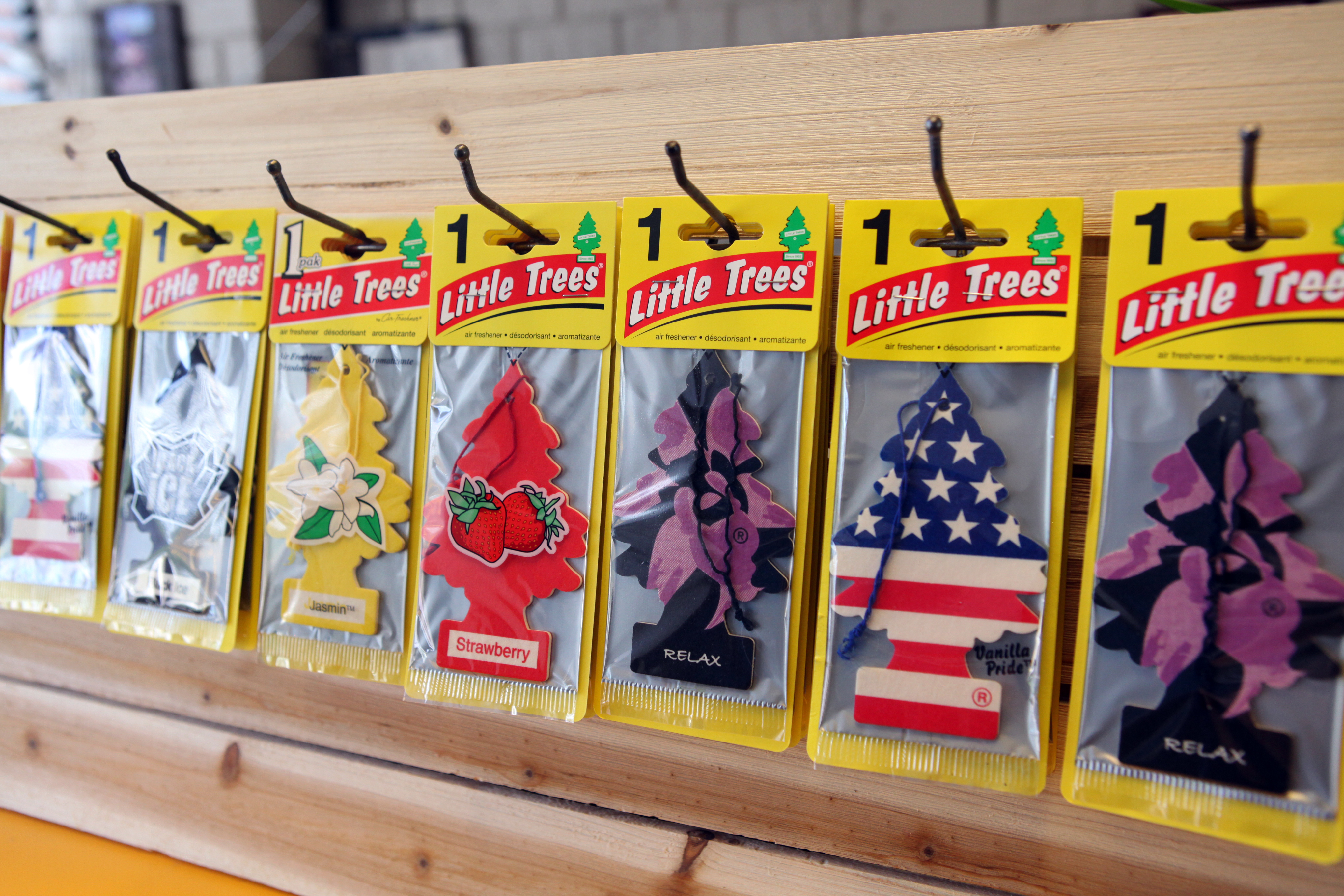 Little Trees AirFresheners