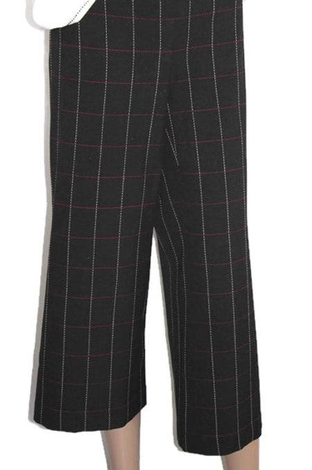 Pantalon fluide pour femme, intemporel ¤ STYLE PALAZO