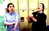 Those Rapping Bais Yaakov Girls Are Not Weird — Or Even Surprising