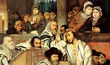 Why I Don't Miss Shul on Yom Kippur