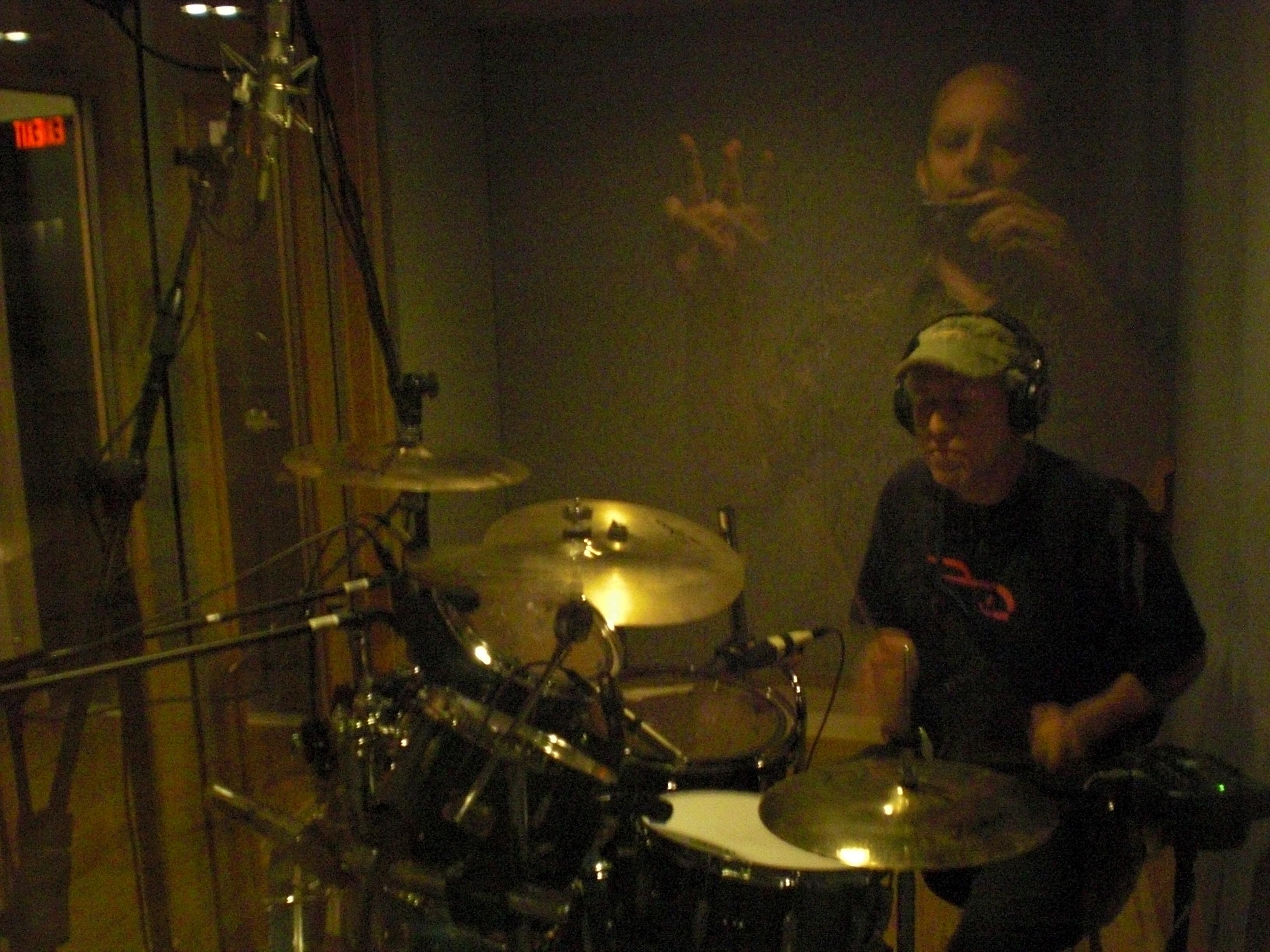 Recording Studio 050