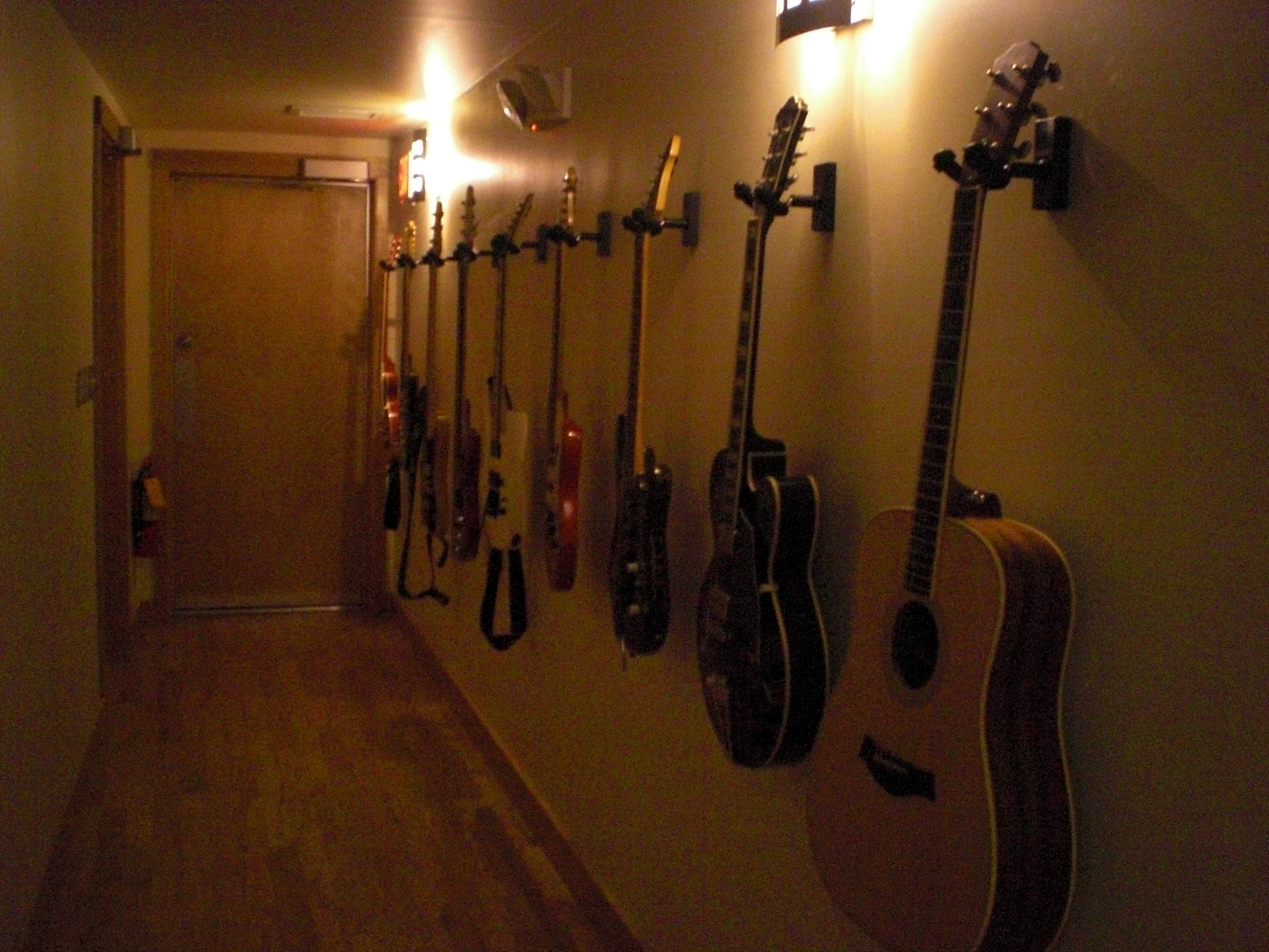 Recording Studio 048