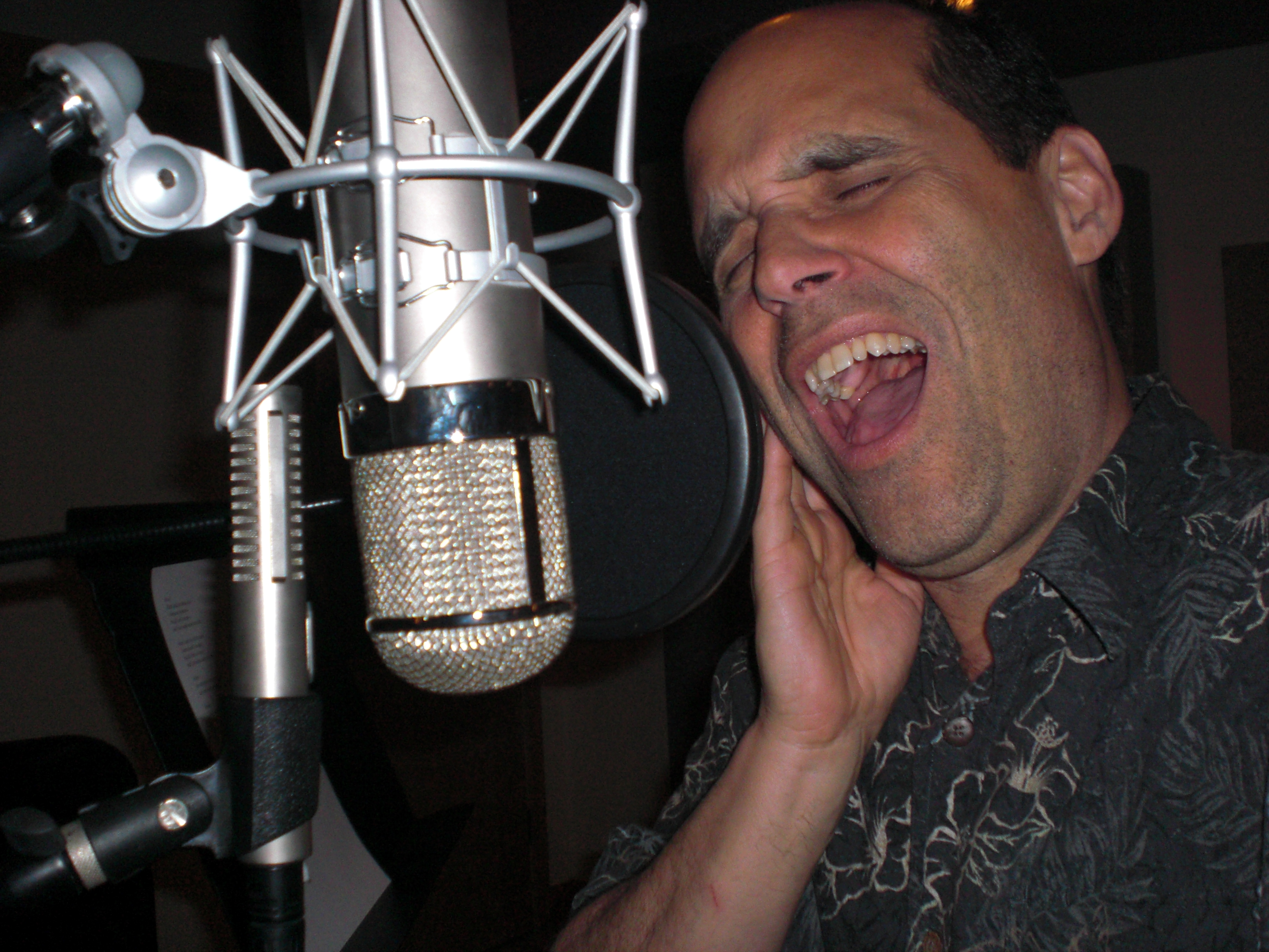 Recording Studio 036