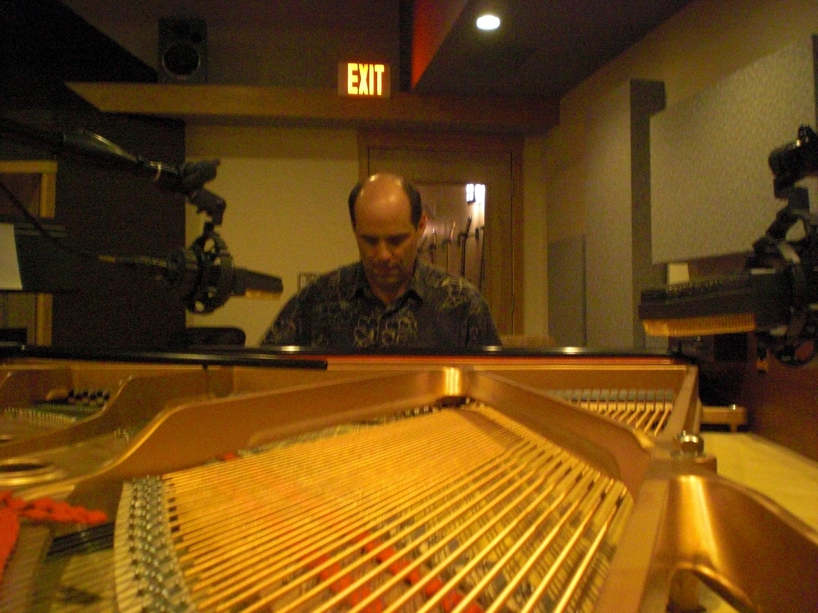 Recording Studio 051