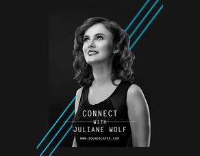 CONNECT w/ Juliane Wolf