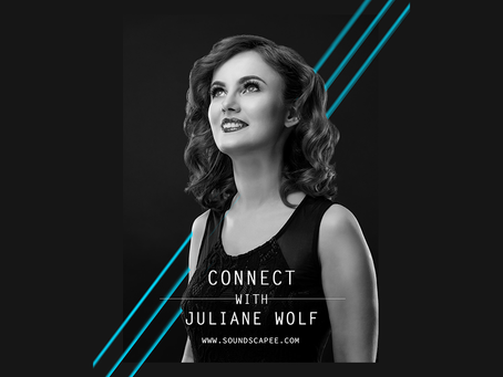 CONNECT w/ Juliane Wolf