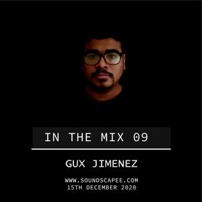 In the Mix 09 - Gux Jimenez [Columbia]