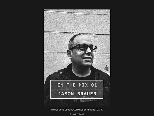 In the Mix 01- Jason Brauer [Vancouver]