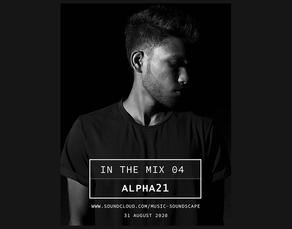 In the Mix 05 - ALPHA21 [Sri Lanka]