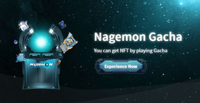 Welcome to Nagemon Gacha!