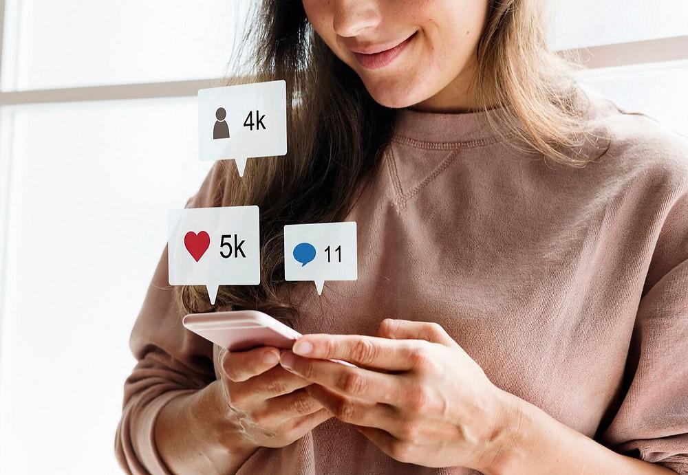 Social Media Bounties