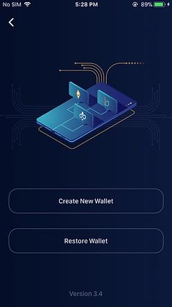 create zrx wallet hb wallet