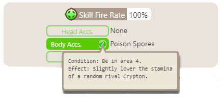 Skill Fire Rate