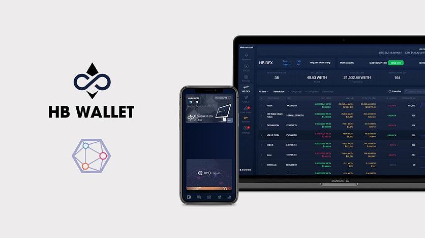 hb wallet XYO wallet