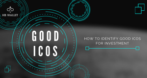 How to Identify Good ICOs for Investment