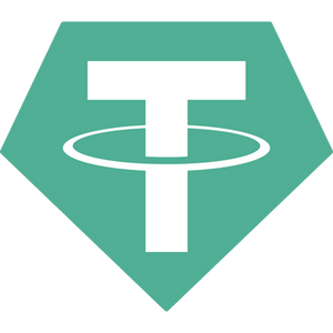 Tether is a fiat-collateralized stablecoin
