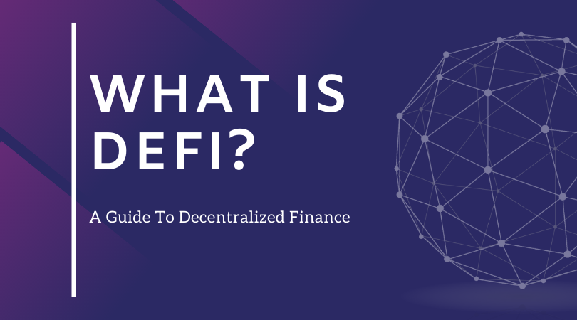 Everything you need to understand about DeFi (Decentralized Finance) by HB Wallet