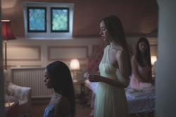 Beautified - Tahirah Sharif, Emily Haigh and Linda Louise Duan