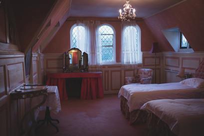 The Girls Bedroom