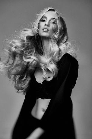 Emily Haigh Modelling