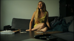 The Lockdown Hauntings - Emily Haigh as Cat