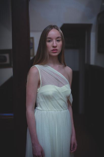 Emily Haigh 'Eleanor'