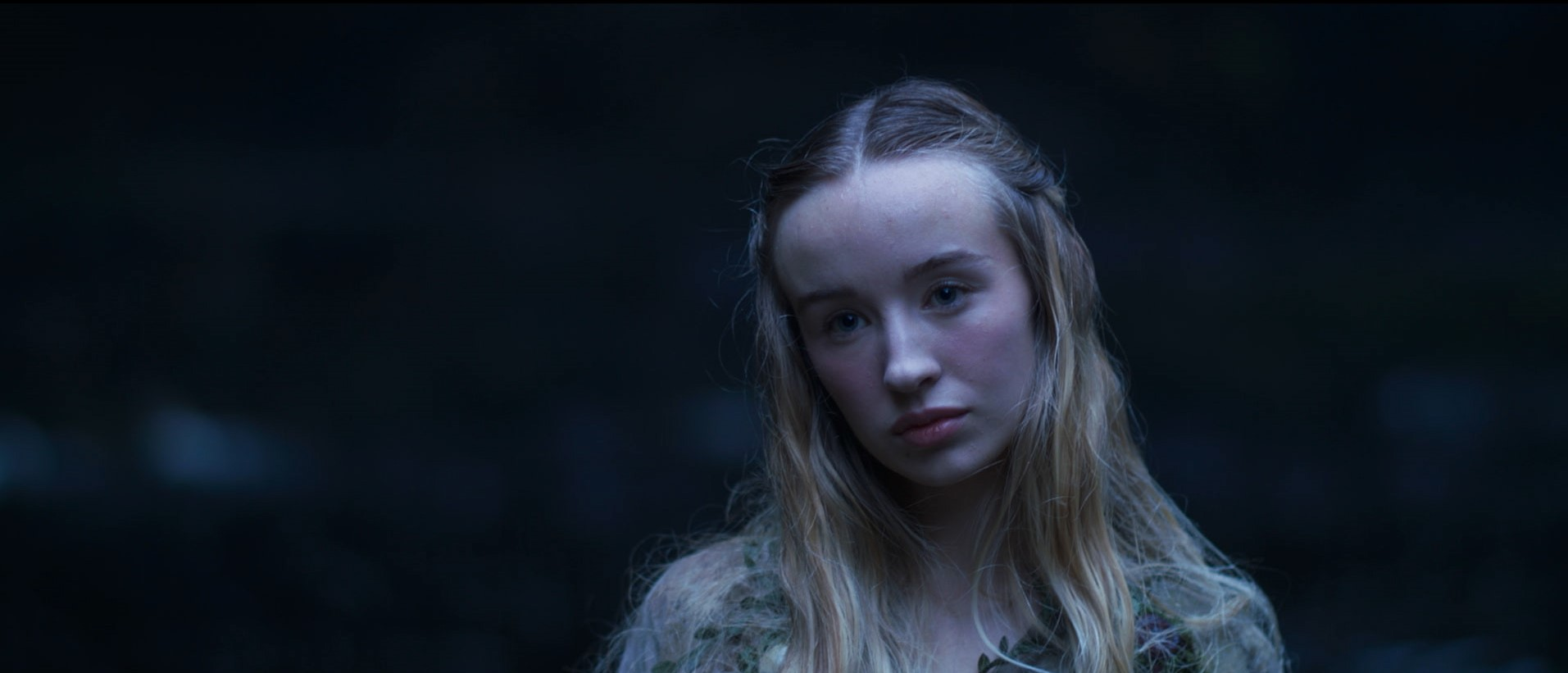 Arthur & Merlin: Knights of Camelot - Emily Haigh as Lady of The Lake