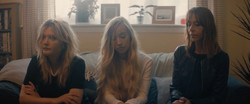 Sorority - Sophie Kennedy Clark, Emily Haigh and Kate Dickie