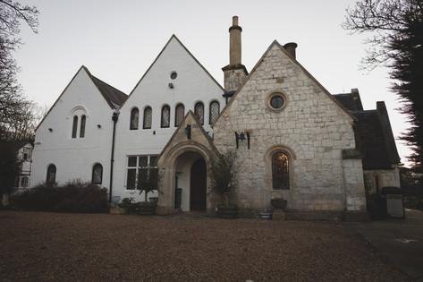 Magna Carta House