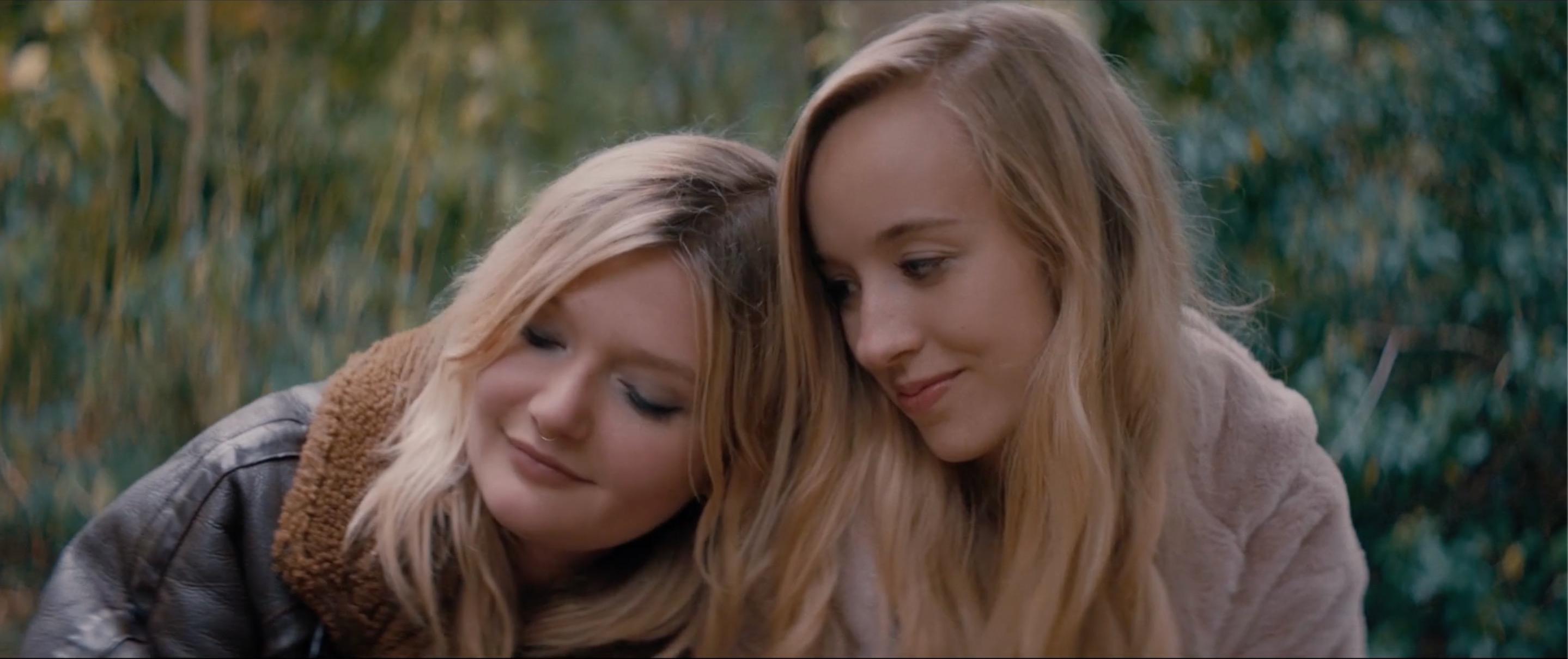 Sorority - Sophie Kennedy Clark and Emily Haigh