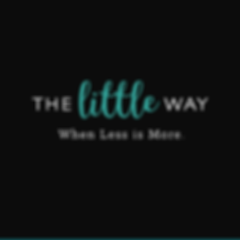 The Little Way Challenge
