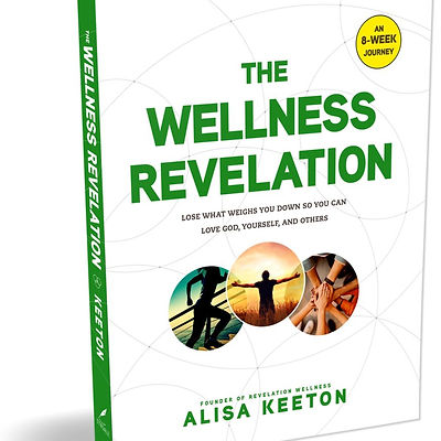 The Wellness Revelation Coaching Group M