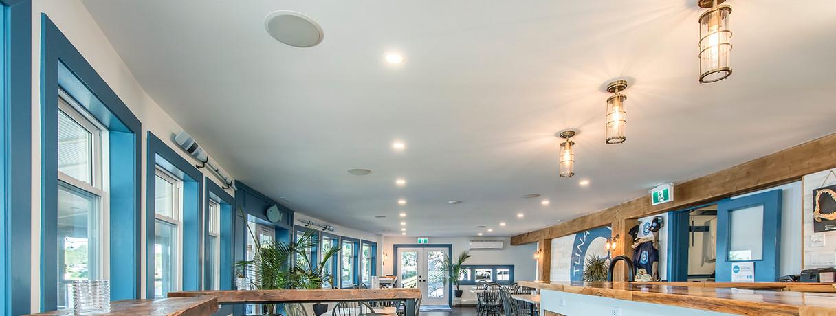 Tuna Blue Restaurant