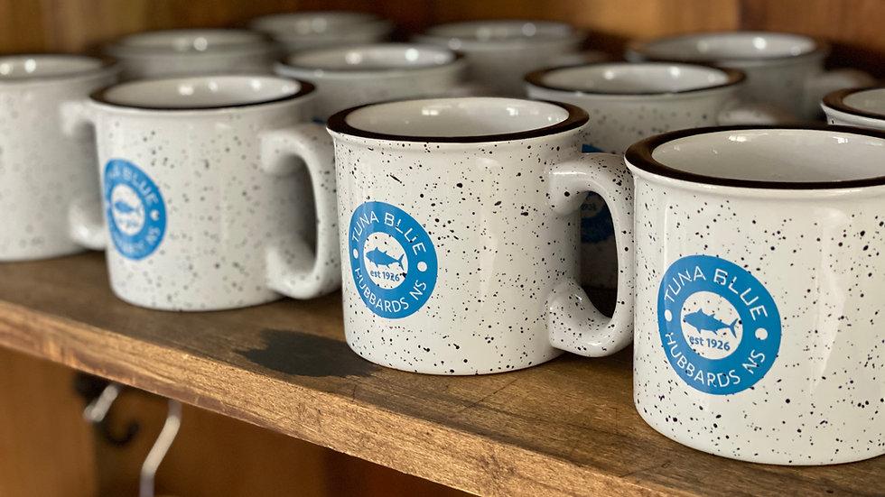 Tuna Blue Mug