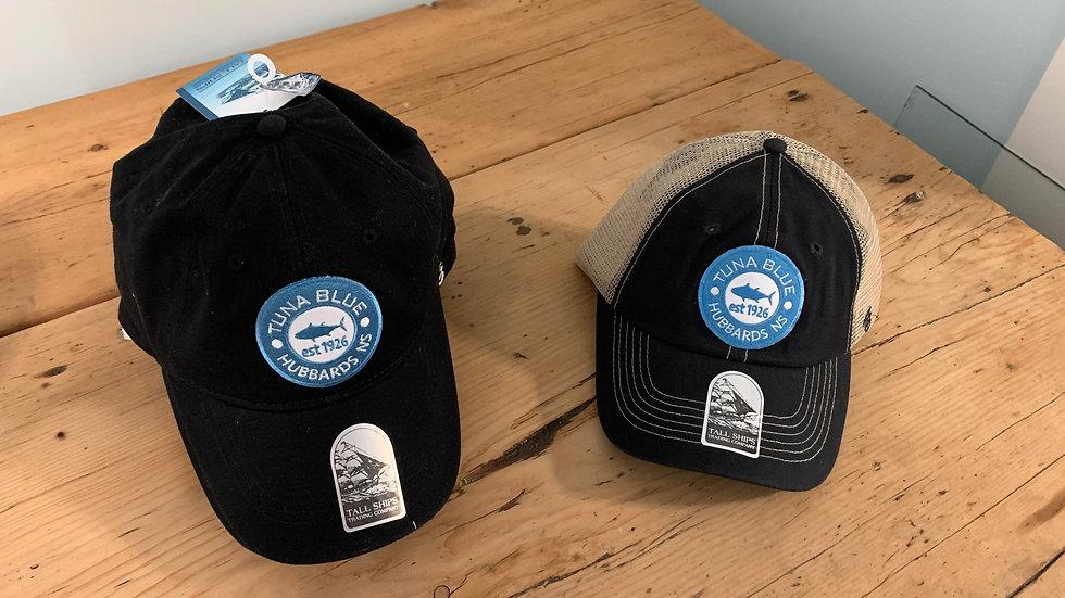 Tuna Blue Hats