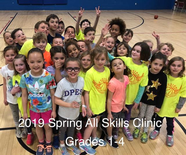 All Skills Clinic