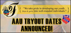 AAUTryouts