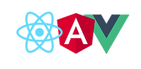 React Angular Vue.Js