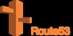 Route 53 logo