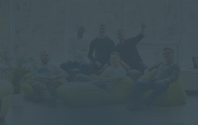 JEVERA software development team