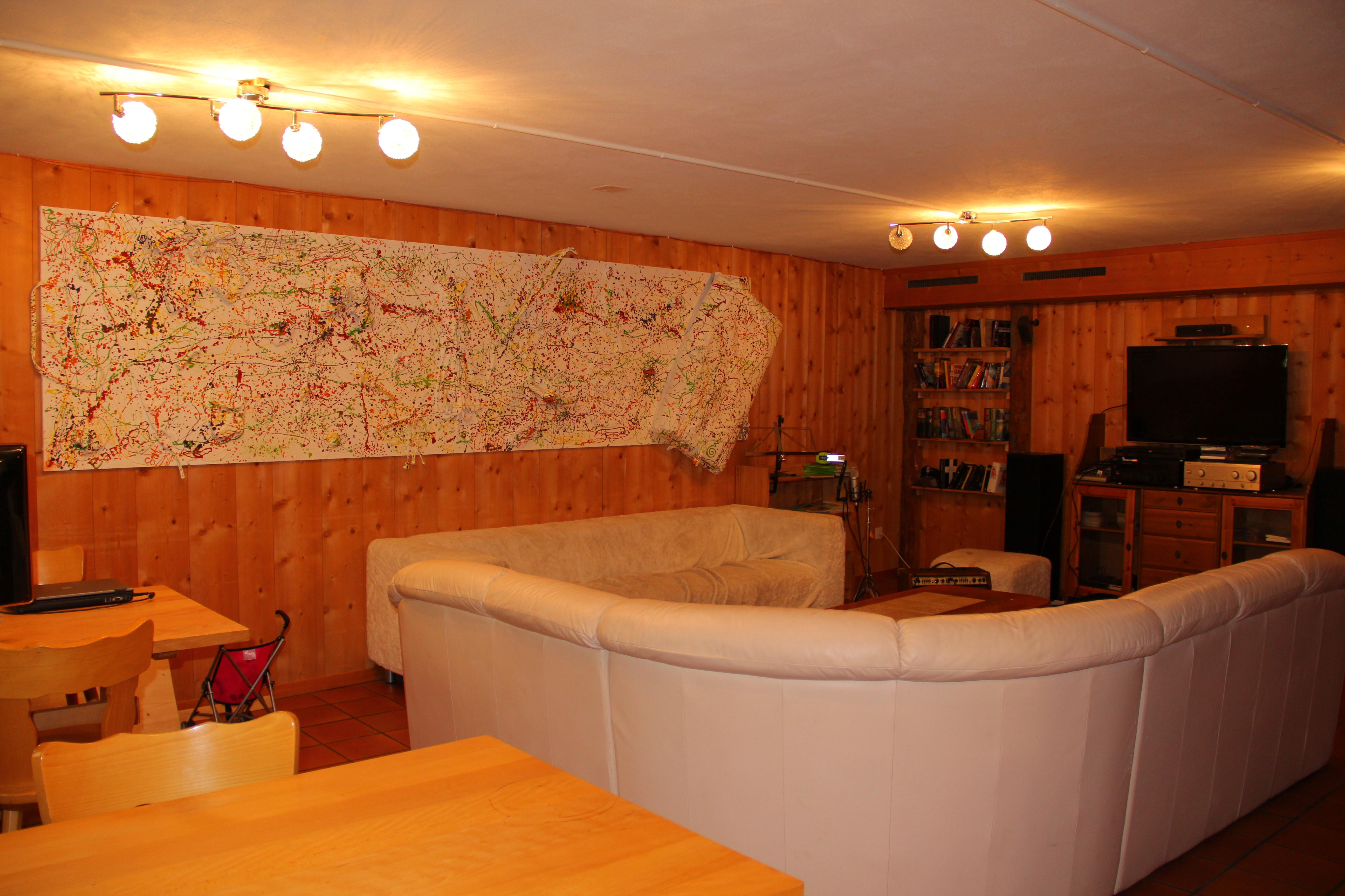 Bodhi Lounge