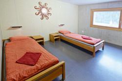 Double room at Generoso