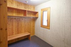 Bunk room at Generoso