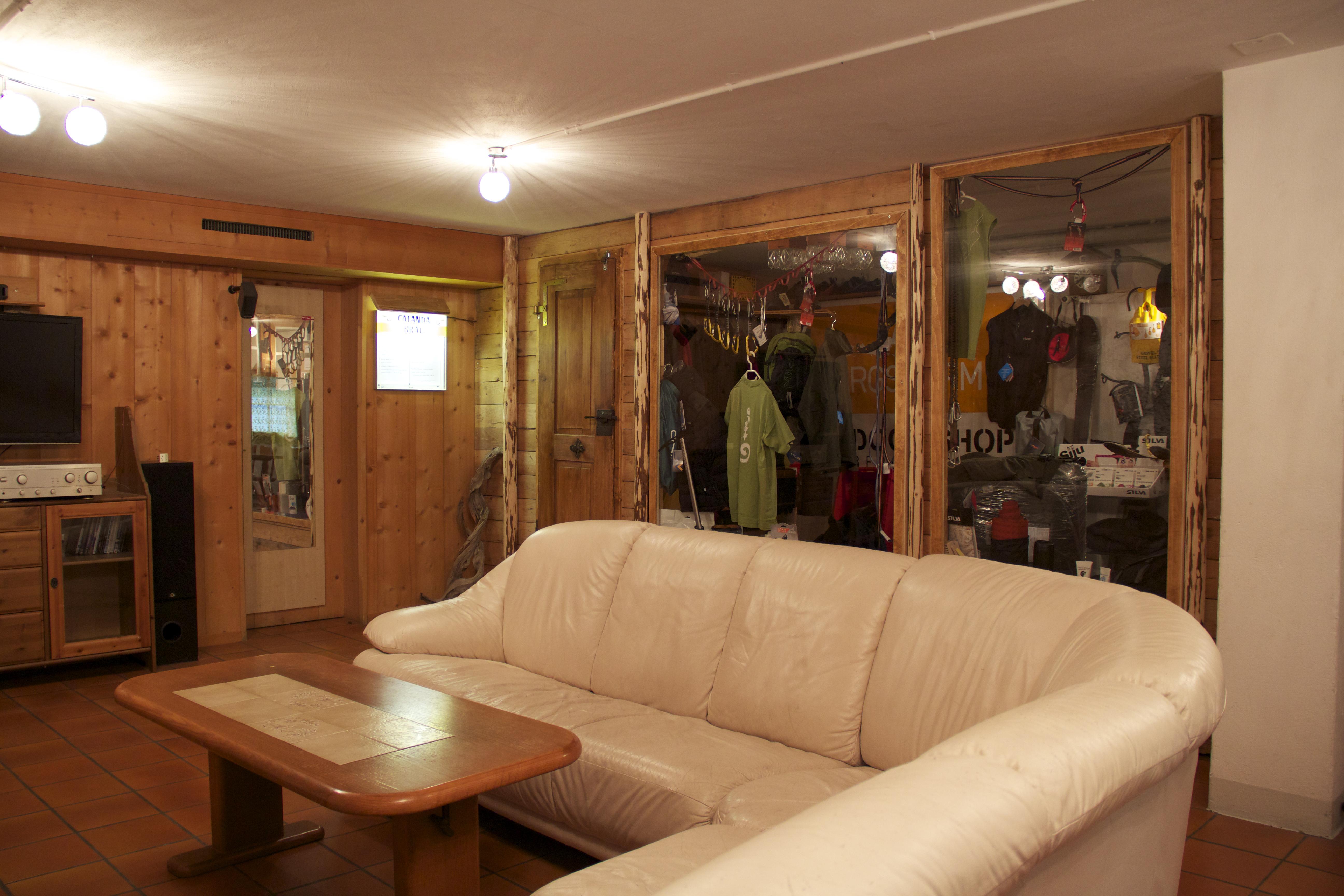 Bergsturm shop