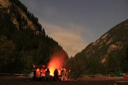 Bodhi Camping