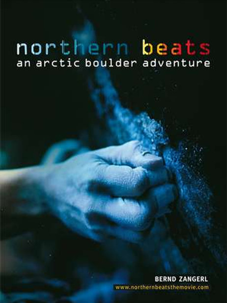 DVD Northern Beats