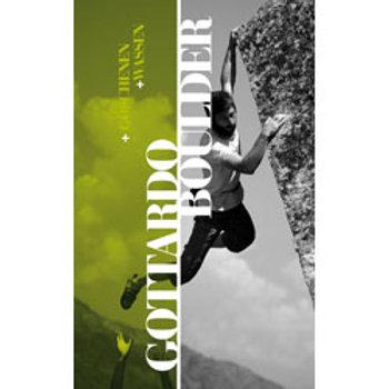 Gotthardo Boulder