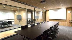 会議室新設